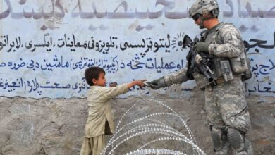 Photo of US Afghan pullout reaches halfway stage