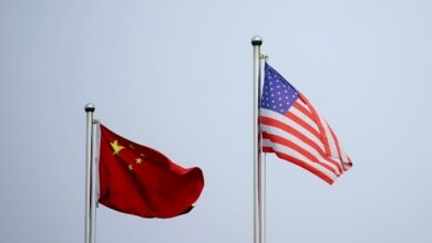Photo of China passes law to counter US, EU sanctions