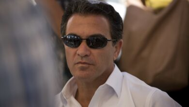 Photo of Ex-Mossad chief signals Israel attacked Iran's nuclear assets