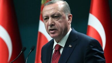 Photo of Erdogan offers to help US stabilise Afghanistan