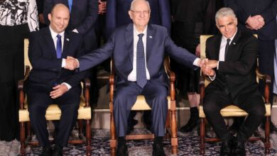 Photo of Pitfalls abound for Israel's disparate ruling coalition
