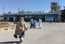 Photo of US entrusts Kabul airport's security to Turkey