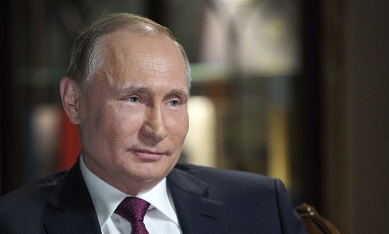 Photo of Russia ready for more dialogue if US is willing, says Putin