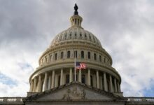 Photo of US House votes to repeal 2002 law on Iraq invasion
