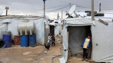 Photo of Displacement from war has doubled in a decade: UN