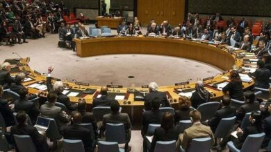 Photo of India, other G4 countries' bid to wreck UNSC reform process likely to fail