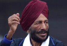 Photo of India mourns as 'Flying Sikh' Milkha Singh dies of Covid aged 91