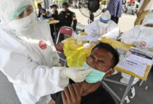 Photo of Indonesia hits 2m cases as Covid spirals out of control