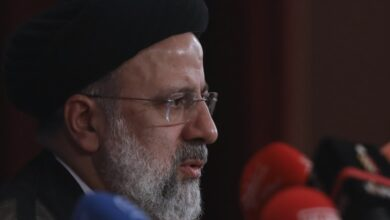 Photo of Raisi calls for 'effective' nuclear talks, rules out meeting with Biden
