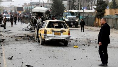 Photo of 28 civilians killed in Afghan province as fighting intensifies