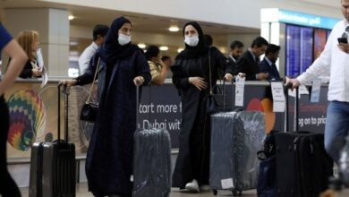 Photo of UAE ban on entry from India unchanged, federal aviation notice says