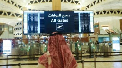 Photo of Saudi Arabia bans entry from UAE, Vietnam, Ethiopia and Afghanistan