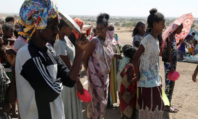 Photo of UN and Ethiopian rights body demand civilians be protected