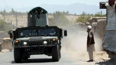 Photo of Afghan forces retake provincial capital after Taliban incursion: Afghan defence ministry