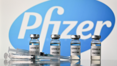 Photo of Pfizer pushes for third shot as Delta variant drives global outbreaks