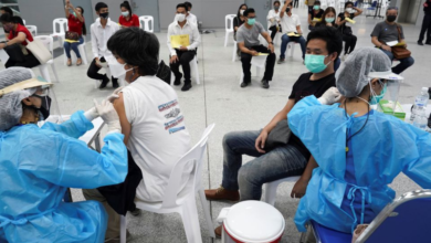 Photo of In a first, Thailand to mix Sinovac, AstraZeneca vaccine doses